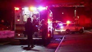 Manhattan: Harlem Person Slashed