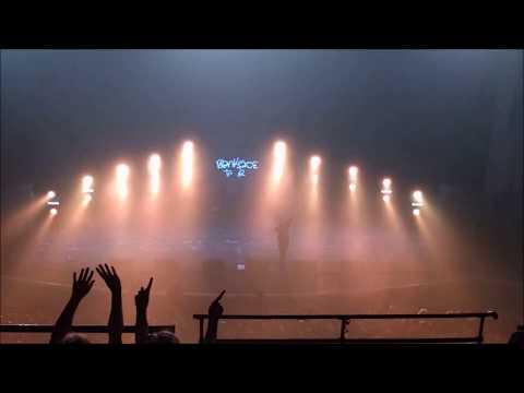 ScHoolboy Q - Blankface Tour - O2 Brixton Academy - 14th December 2016