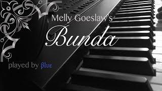 Melly Goeslaw's Bunda