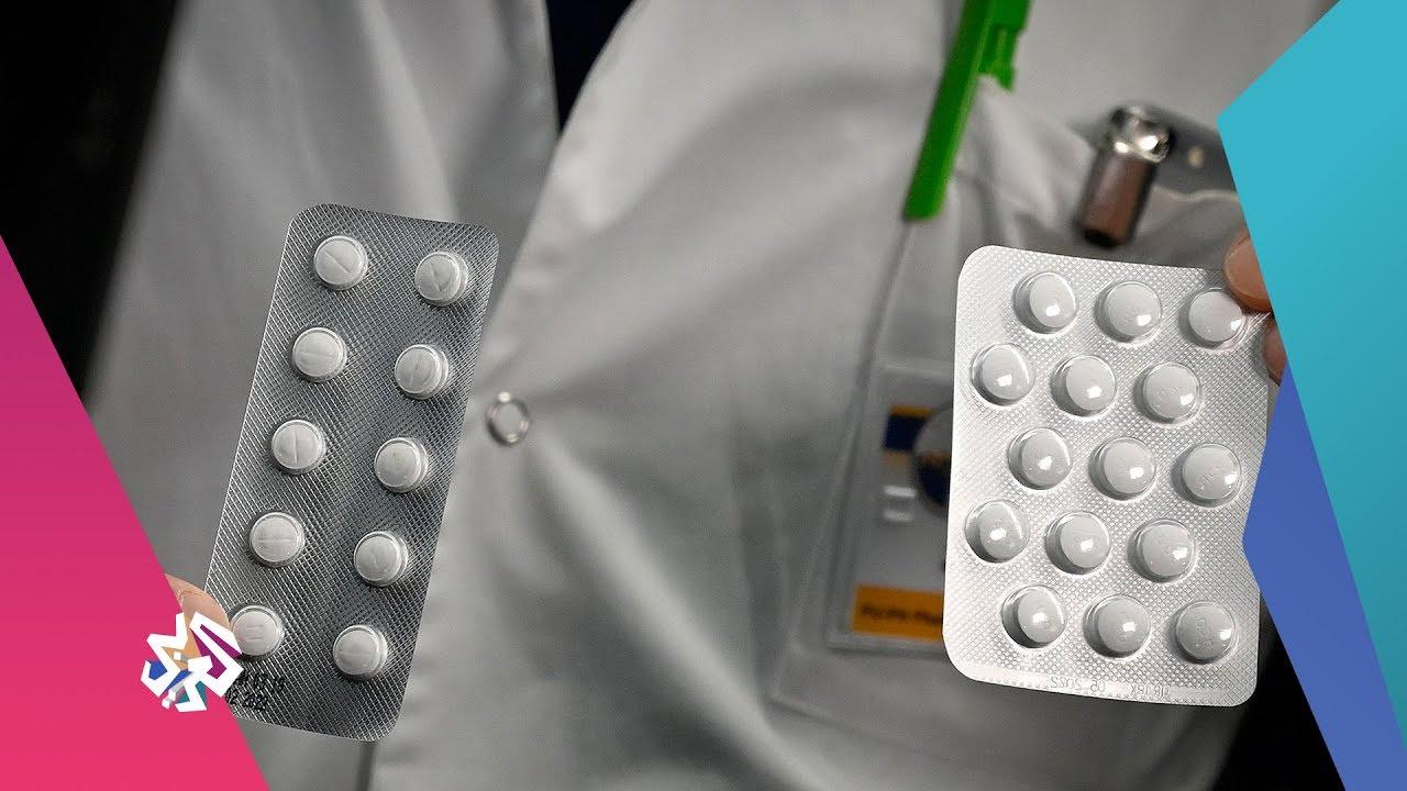 فرنسا تعتمد رسميا الكلوروكين في علاج مرضى الكورونا | العربي اليوم