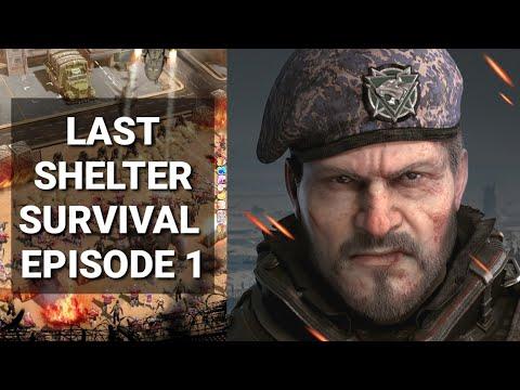 Last Shelter Survival Part 1