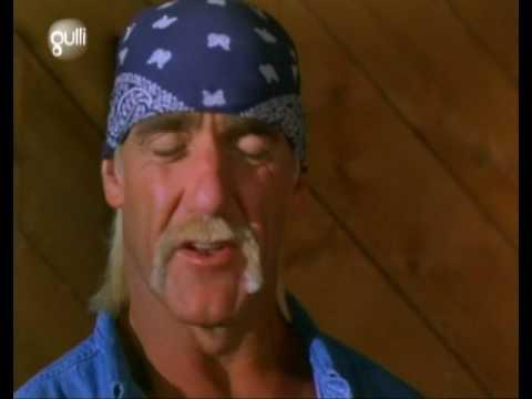 LE TRESOR DE MC CINSEY (hulk Hogan) complet en francais