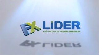 FXLider   Regionalni lider u online trgovanju
