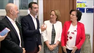 La Fundación Bahía Almeriport redactará el Master Plan del Puerto Ciudad