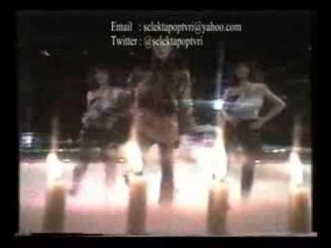 Ita Purnamasari-Penari Ular (TVRI 1988)