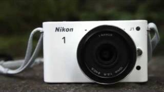 Nikon 1 J1 [Review][HD]