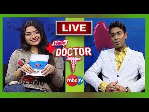 Hello Doctor || Guest-Dr.Manas Ranjan Pradhan(Urologist) || Dec 23 || Full Episode