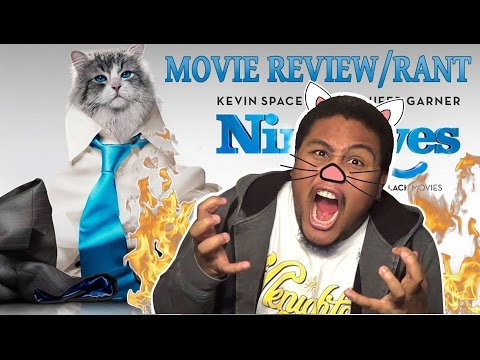 Nine Lives Movie Review/Fun Rant