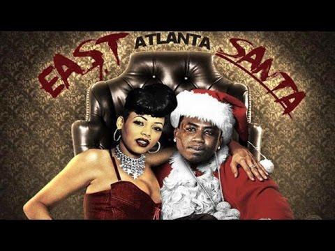 Gucci Mane - East Atlanta Santa (Full Album)