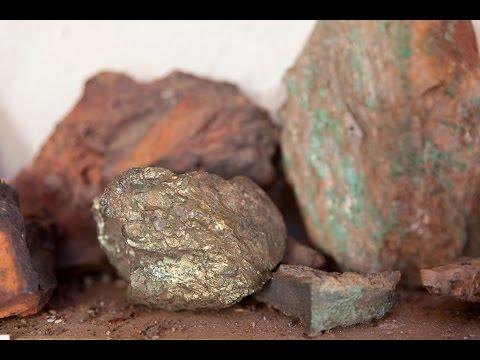 Barossa Goldfields