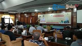 Download Video Edy Rahmayadi Silaturahmi dengan Insan Pers MP3 3GP MP4