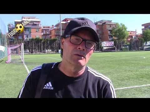 Eccellenza: Play Eur - Cavese 3-2, le parole di Alvardi