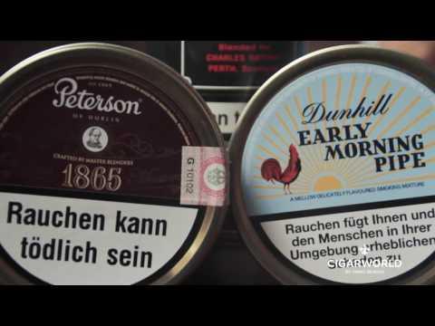 Tabakaromen für Anfänger