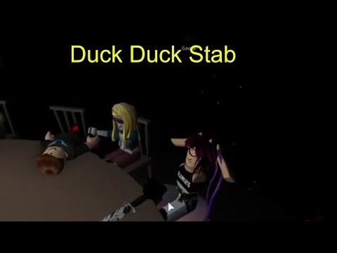 Roblox Breaking Point- Duck Duck Stab
