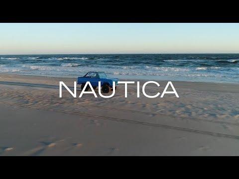 The Nautica Spring 2018 Collection