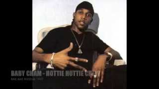 Watch Baby Cham Hottie Hottie Crew video