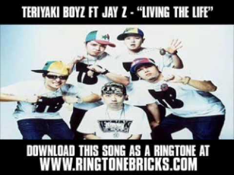 Teriyaki Boyz ft. Jay Z  -