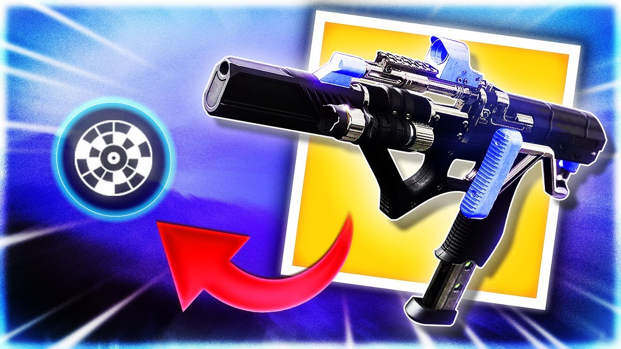 Download Benny Said This SMG With Rangefinder Was OP (benny never lies)