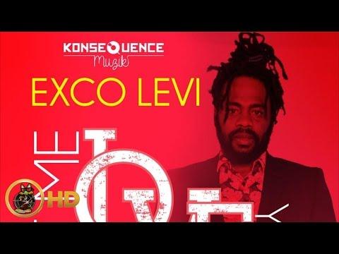 Exco Levi - Let Me Love You [True Colours Riddim] January 2016