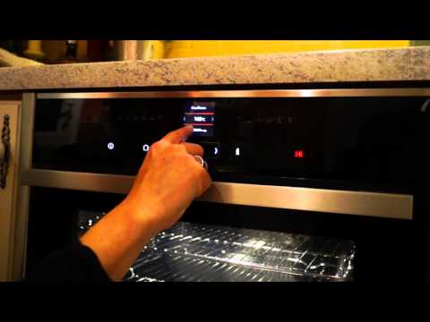 Neff B57CR22N0B Oven Review