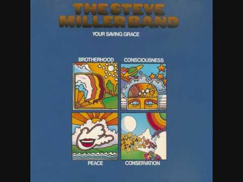 Steve Miller Band  Motherless Children