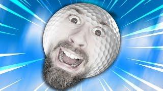 HÖGSTA FALLET NÅGONSIN? | Golfing Over It #3