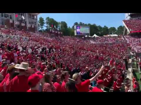 NC State Marching Band - Game Of Thrones Theme