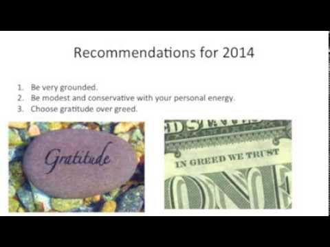 Global Wisdom 2014 Outlook Part Two