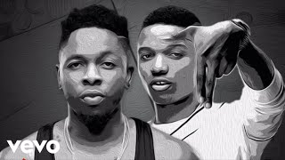 Runtown - Bend Down Pause [Official Audio] ft. Wizkid