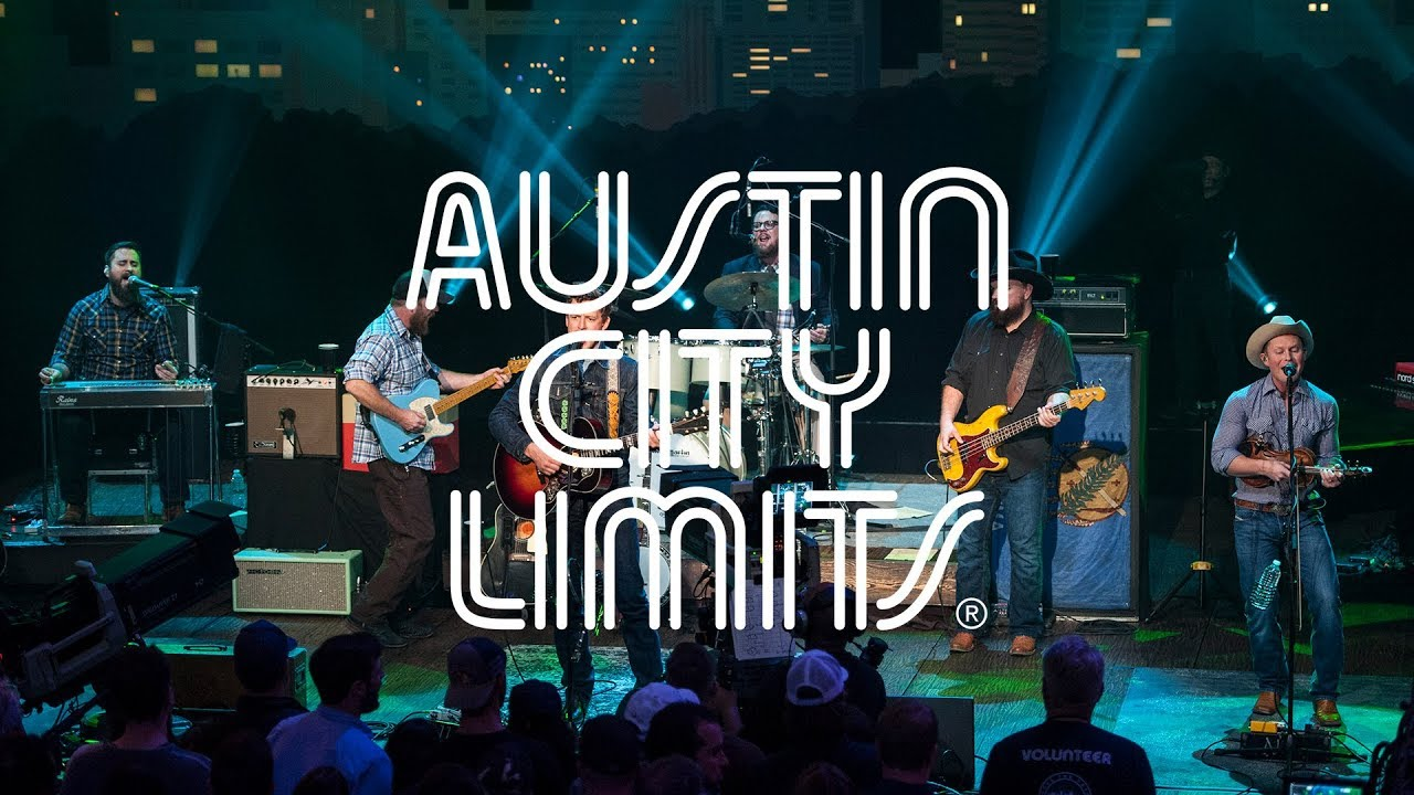 "Turnpike Troubadours ""The Bird Hunters"" 