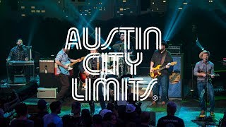 turnpike troubadours the bird hunters austin city limits web exclusive