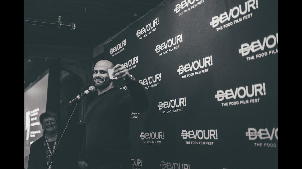 Devour! 2019 Sizzler Reel