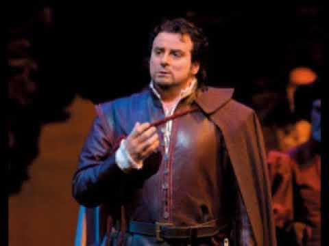 La Traviata - Carol Vaness, Marcello Giordani, Leo Nucci (Londres - 1995)