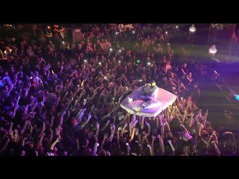 Joyner Lucas Live In Boston - House Of Blues (Sold Out)
