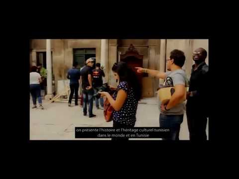 Les projets GLAM en Tunisie