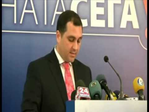 Alliance for the future to Hold Convention in Kumanovo