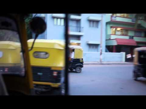 Bangalore Auto Race