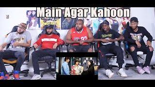 Main Agar Kahoon | Om Shanti Om REACTION