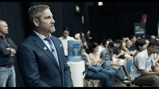 When I Started My Career - Grant Cardone