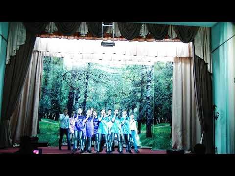 2113 Вокально эстрадная студия Яркие Звезды г  Аркадак Саратовская область   Селяви