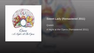 Queen - Sweet Lady