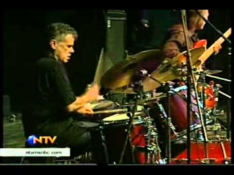 Tower of Power - Istanbul Jazz Festival (Part. 1)