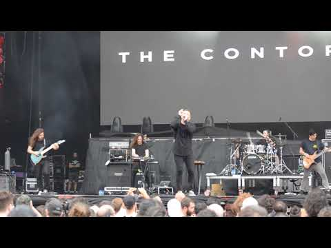 THE CONTORTIONIST - Return To Earth