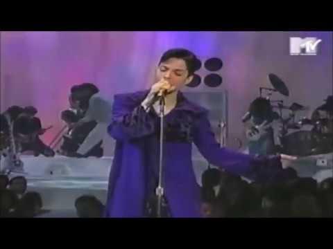 Fete de la Musique with Prince