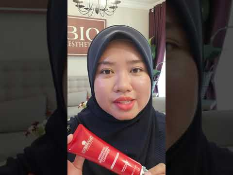 Sofea - Deep Cleansing Cream vs Cleanser Dermags