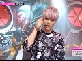 【tvpp】exo - Growl, 엑소 - 으르렁  Comeback Stage, Show! Music Core Live video
