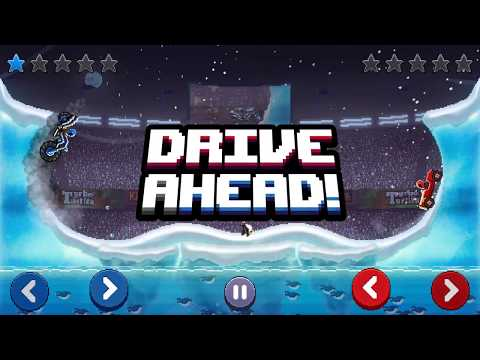 Drive Ahead!(Mod Money)