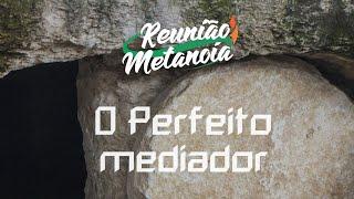 REUNIÃO METANOIA  - 19/06/2021