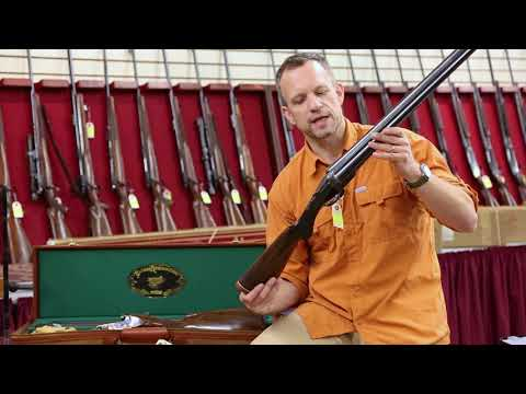 Uzkon SS3 12Ga Side by Side Shotgun Review | Waooz com