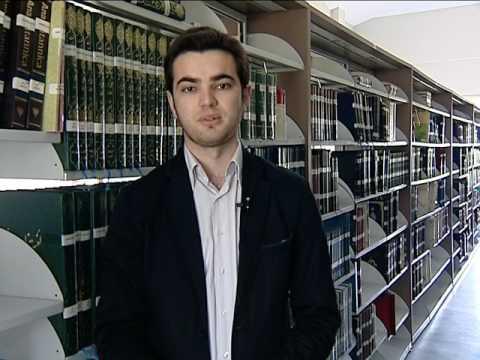 Uludağ Üniversitesi İlahiyat Fakültesi Tanıtım Filmi